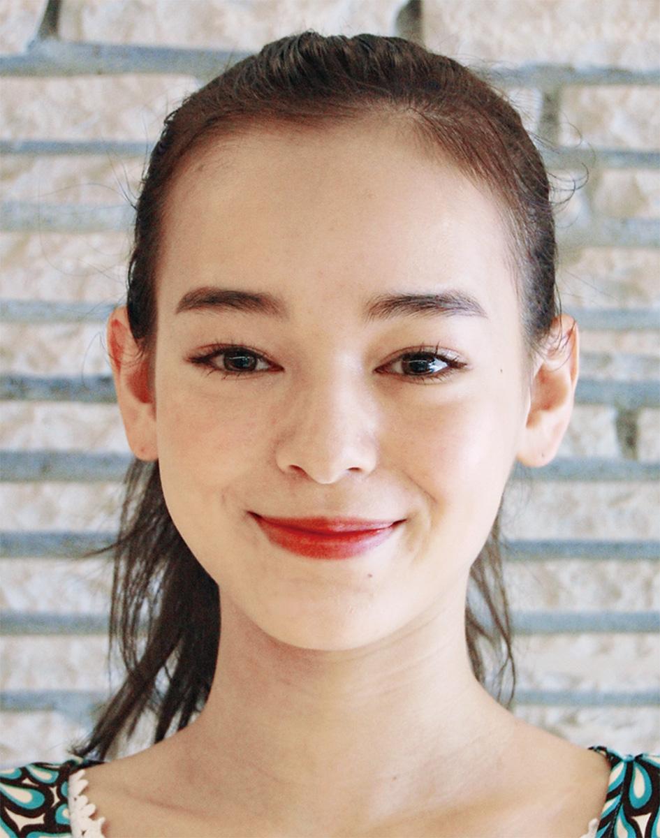 世良 マリカさん | ミス・ワールド2019日本大会でグランプリに輝いた ...