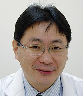 石井良昌医師