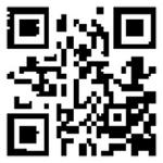 メール送信用QRコード