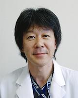 永井秀明 整形外科医長