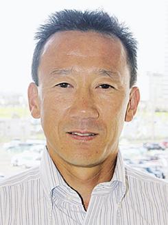 大崎栄さん