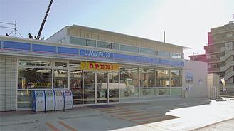 環境配慮の仕組みが盛り沢山の新店舗
