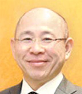 川島俊郎会長