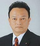 森下賢人副議長