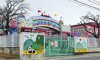 上河内で50年にわたり子育てを支援してきた「さくら愛子園」