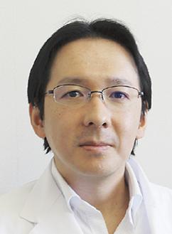 小林智範医師