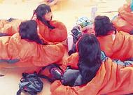 キャンプで災害対応学ぶ