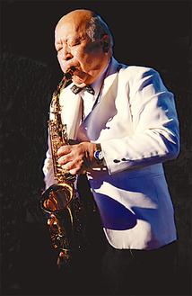 馬車道のテーマ曲など、横浜ゆかりの曲を数多く作曲している泰地虔郎さん