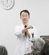 腹部大動脈瘤について