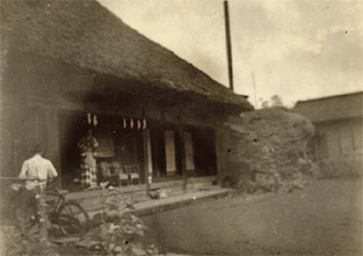 昔の泉橋酒造