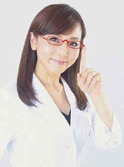 管理栄養士・浅野まみこ氏