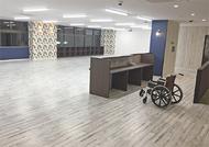 「通所リハビリ施設」4月にオープン