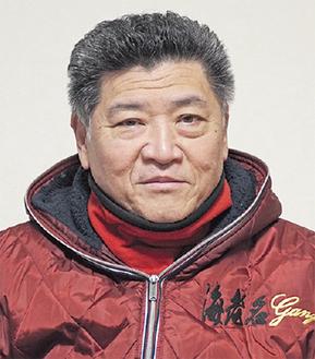 表彰を受けた木村さん