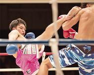 西京春馬選手、プロ9勝目