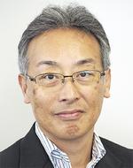 谷口 正吾さん