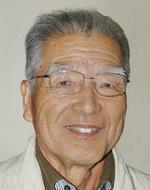 橋本 賢司さん