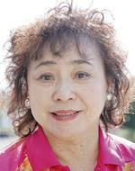 奥村 志津子さん