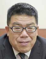 尾崎 秀樹さん