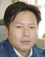 須藤 雄司さん