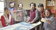 """""""観劇""""で感激の輪広げ30年"""