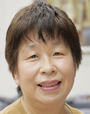 吉部 由紀子さん