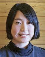 安田 葉さん