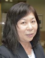 内田 享子さん