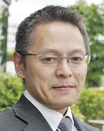 竹田 清人さん