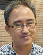 福川 敦さん