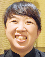 小西 眞琴さん