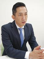 永井氏が立候補の意向