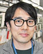 松田 彰さん