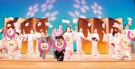 42団体による春季文化祭