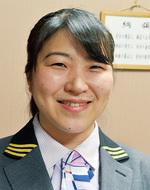 安藤 美智子さん