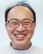 羽賀 哲さん