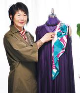 プロによるファッション講座