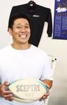 佐藤 拓也さんスマイルスポーツコンディショニング 代表
