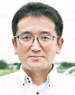 西島 貴弘さん