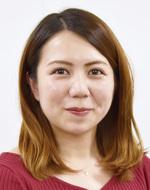 永岩 美香さん