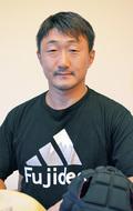 大山 圭三さん高校日本一の経験者