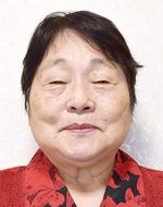 木村 千恵子さん