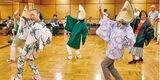 伝統芸能を踊ろう