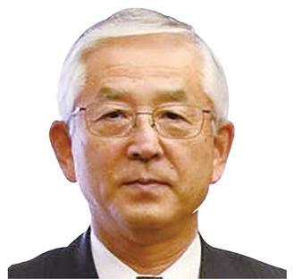古塩政由綾瀬市長