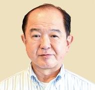 遠藤氏が出馬表明