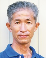 吉川勝久さん