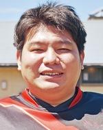 小梁川(こやながわ) 大介さん