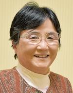 山田 ヨシ子さん