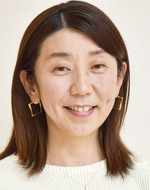 高山 裕子さん