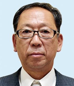 池亀幸男氏