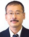 川島是一 市長室長